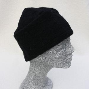 PECCI Mütze schwarz