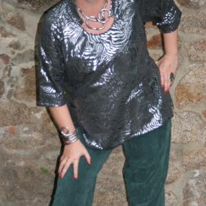 LIBBO silber lg Shirt 970 350